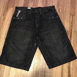 Other - Men's Parish Nation Denim Shorts Size 36